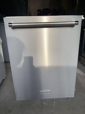 Kitchen aid dishwasher new for Sale in Bradenton, FL