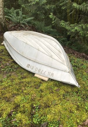 12' Valco Boat with Title for Sale in Port Orchard, WA
