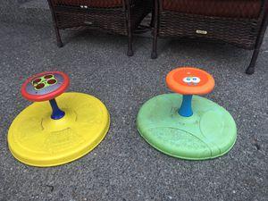 FREE Sit n spin x2 for Sale in Renton, WA