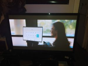 55 inch Panasonic tv for Sale in Houston, TX