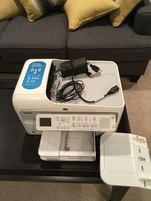 HP photo smart printer c309 all in one inkjet printer for Sale in Omaha, NE
