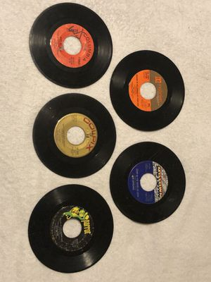 Classic 45's - Chicago, Supremes & others. for Sale in Menasha, WI