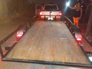 6×12 utility trailer for Sale in Phoenix, AZ