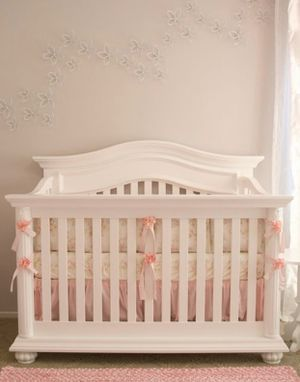 Baby cache heritage 4-1 crib for Sale in North Las Vegas, NV