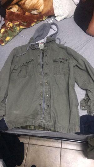 Dickies hoodie jacket for Sale in Los Angeles, CA