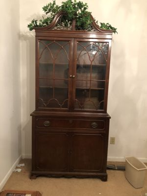 China Cabinet for Sale in Alexander, AR