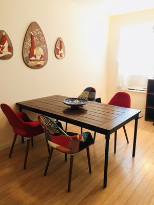 Dining table set for Sale for sale  Brooklyn, NY