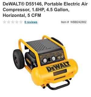 NEW...Air Compressor for Sale in Ballwin, MO