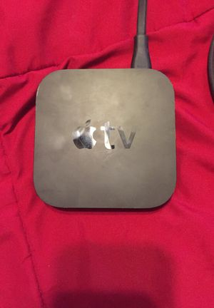 Apple TV no remote for Sale in Oakton, VA