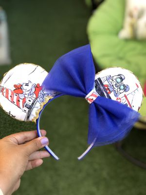 Nautical Mickey Ears for Sale in Santee, CA