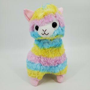 Rainbow Alpaca Plush for Sale in Ontario, CA
