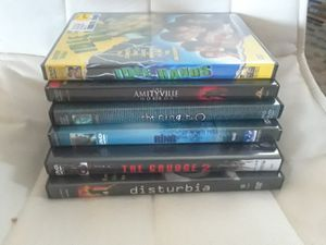DVD Movies for Sale in Kents Store, VA