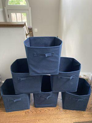 6 Storage Cubes for Sale in Alexandria, VA
