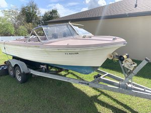 18' 1972 Larson for Sale in Leesburg, FL