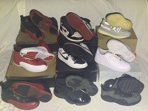 Nike Jordan Yeezy for Sale in Concord, CA
