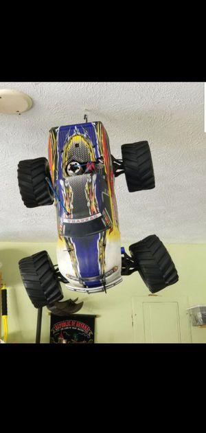 Traxxas Nitro RC Car for Sale in Port St. Lucie, FL