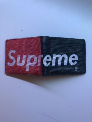 Supreme Wallet for Sale in Queen Creek, AZ