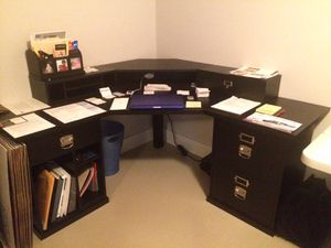 Potter Barn Office Furniture for Sale in Somerset, OH