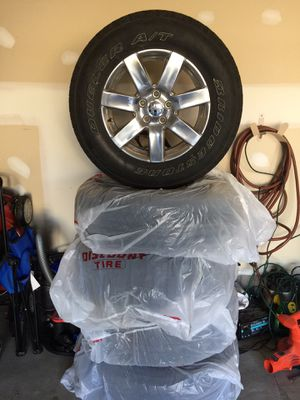 2015 Jeep wheels and Tires for Sale in Westerville, OH