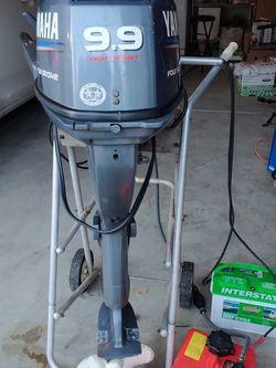Outboard Motor for Sale in Lynnwood,  WA