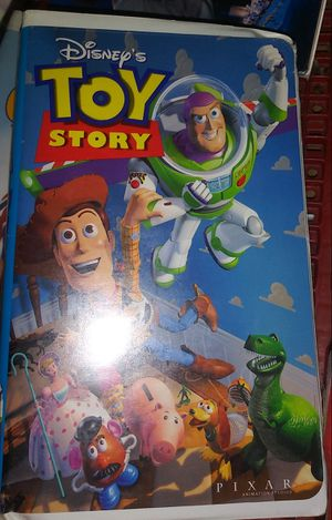 Walt Disney Classic. Toy Story for Sale in Stone Mountain, GA