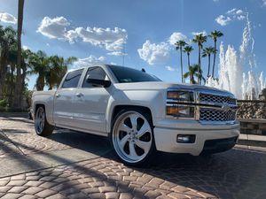 2015 Chevy Silverado for Sale in Mesa, AZ