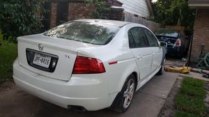 2004 acura tl partes muchas partes for Sale in Houston, TX