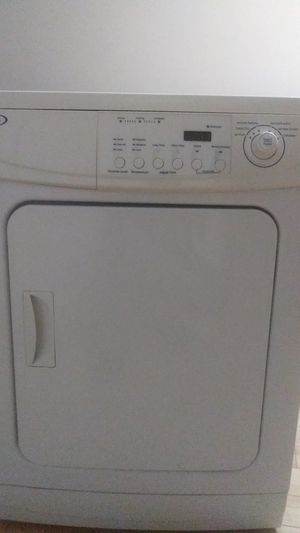 Dryer frontload for Sale in Forest Heights, MD