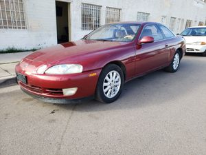1994 Lexus sc400 for Sale in Phoenix, AZ