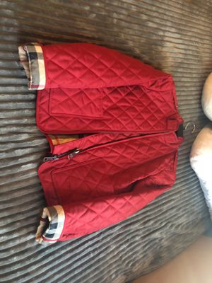 Chamarra Burberry for Sale in Los Angeles, CA