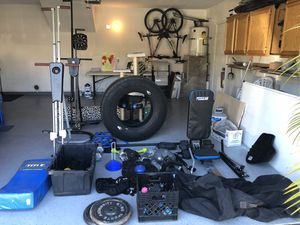 **Liquidation Sale on Various Exercise Equipment** for Sale in Chula Vista, CA