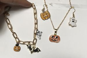 👻Halloween 🎃 necklace set 🎃🦇 for Sale in Seattle, WA