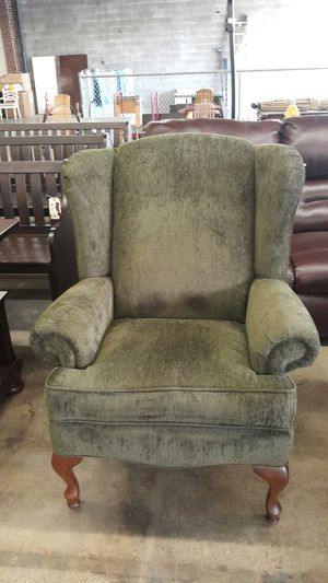 Single arm antique chair brand new for Sale in Pittsburgh, PA