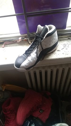 Jordan 13s serious inquiries only !!! for Sale in Temple Hills, MD