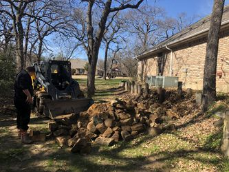 Skid Steer / Bobcat / Tractor $300 El Dia/ $300 Per Dayyy for Sale in Celina,  TX