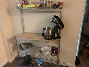 Baker's rack for sale!!! for Sale in Glen Burnie, MD