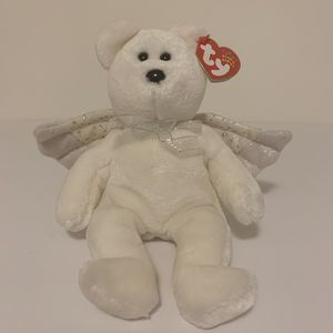 Herald angel beanie babies for Sale in Marana, AZ