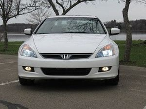 Selling my 2006 Honda Accord EX-L for $600 for Sale in Washington, DC