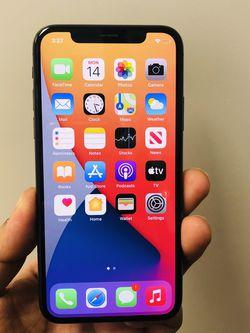 IPhone X 256GB Unlocked for Sale in Phoenix,  AZ