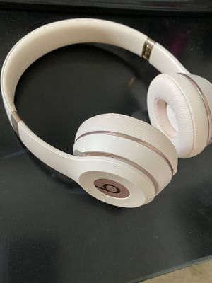 Beats Solo 3 for Sale in Salem, OR