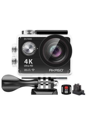 AKASO 4K WiFi Sports Camera for Sale in Vernon, CA