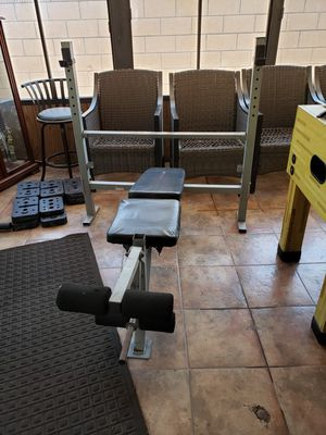 Exercise Gym Equipment for Sale in Los Angeles, CA