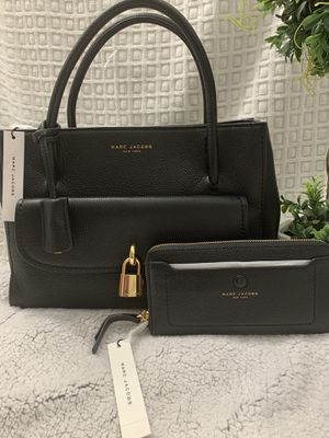 Marc Jacobs Bag and Wallet brand new authentic for Sale in Anaheim, CA