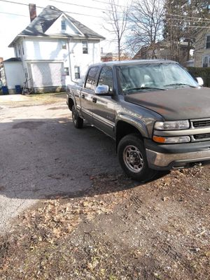 Chevy 1500 HD for Sale in Marion, OH