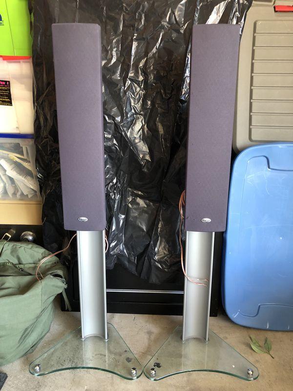 Klipsch Synergy-SLX floor standing speakers