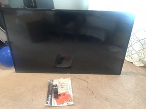 Toshiba 49 inch Fire Edition TV for Sale in West Columbia, SC