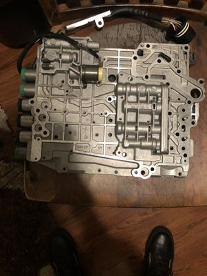 Audi s4 transmission valve body for Sale in Fort Washington, MD
