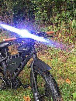 1600 Watt Bafang electric fat tire bike Camo Hunting Ebike for Sale in Ridgefield,  WA