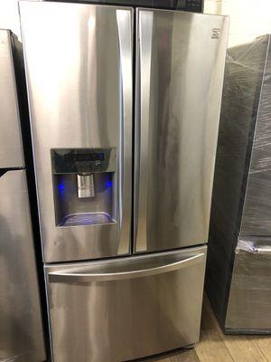 "32"" inch kenmore elite fridge for Sale in Huntington Beach, CA"