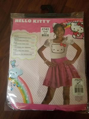 Hello kitty dress for Sale in Gahanna, OH